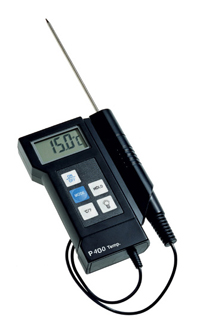 Professional Digital Thermometer P400