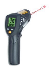 Infrared-thermometer ScanTemp ST485