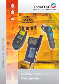Infrared Temperature Control Instruments